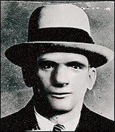 Mixed Martial Arts Fighter - Meyer Lansky