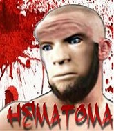 Mixed Martial Arts Fighter - Hematoma Hominick