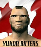 Mixed Martial Arts Fighter - Gary Bitters