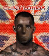 Mixed Martial Arts Fighter - Clint Lomax