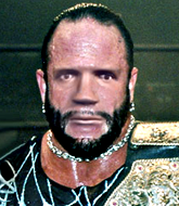 Mixed Martial Arts Fighter - Randy Savage