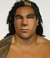 Mixed Martial Arts Fighter - Maki Pulu