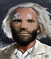 Mixed Martial Arts Fighter - Emmett Brown