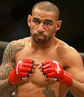 Mixed Martial Arts Fighter - Leon Montana