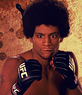 Mixed Martial Arts Fighter - Troy Jackson