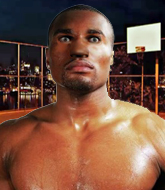 Mixed Martial Arts Fighter - Serge Ibaka