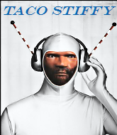 Mixed Martial Arts Fighter - Taco Stiffy