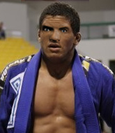 Mixed Martial Arts Fighter - Waldo Claudiano