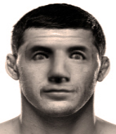 Mixed Martial Arts Fighter - Rashid Magomedov