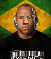 Mixed Martial Arts Fighter - Gustavo Carvalho