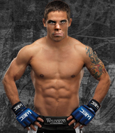 Mixed Martial Arts Fighter - Sven Knight
