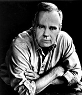 Mixed Martial Arts Fighter - Cormac McCarthy