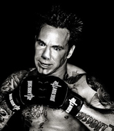 Mixed Martial Arts Fighter - Leroy Brown