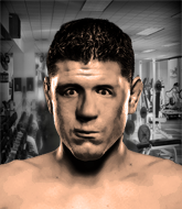 Mixed Martial Arts Fighter - Nickthaniel Diaz
