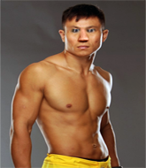 Mixed Martial Arts Fighter - Dam Son