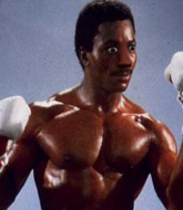 Mixed Martial Arts Fighter - Apollo  Creed
