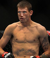 Mixed Martial Arts Fighter - Quinn Cambridge