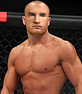 Mixed Martial Arts Fighter - Josiah Bartlet