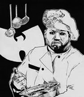 Mixed Martial Arts Fighter - Raekwon The Chef