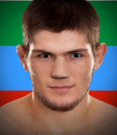 Mixed Martial Arts Fighter - Marat Magomedov