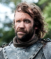 Mixed Martial Arts Fighter - Sandor Clegane