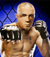 Mixed Martial Arts Fighter - John Nordquist