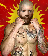Mixed Martial Arts Fighter - Kenny Knight