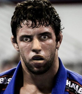 Mixed Martial Arts Fighter - Caio Barbosa