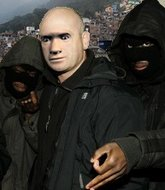 Mixed Martial Arts Fighter - Ross Kemp