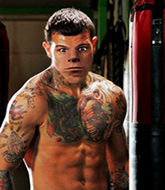 Mixed Martial Arts Fighter - Chase  Morgan