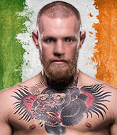 Mixed Martial Arts Fighter - Kieran McArthur