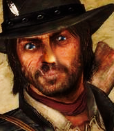 Mixed Martial Arts Fighter - John Marston