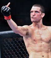 Mixed Martial Arts Fighter - Nate O Sullivan