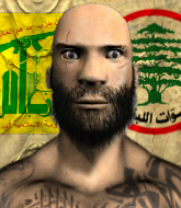 Mixed Martial Arts Fighter - Muhammad Jabbar