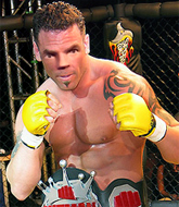 Mixed Martial Arts Fighter - Cody Brinks