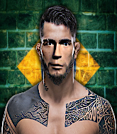 Mixed Martial Arts Fighter - Jeremy Jones