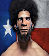 Mixed Martial Arts Fighter - Alejandro Arciniega