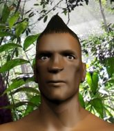 Mixed Martial Arts Fighter - Pablo Escobar
