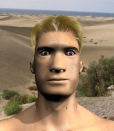 Mixed Martial Arts Fighter - Christobal Los Escos
