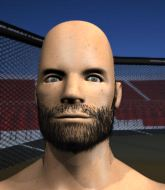 Mixed Martial Arts Fighter - Dariusz Hitman