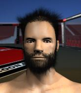 Mixed Martial Arts Fighter - Orlando Maltravers