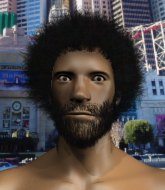 Mixed Martial Arts Fighter - Yeshua Immanuel