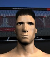 Mixed Martial Arts Fighter - Timothy Poggle