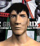 Mixed Martial Arts Fighter - Yegor Klitschko