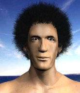 Mixed Martial Arts Fighter - Tom Baker