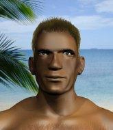 Mixed Martial Arts Fighter - Khru Jako