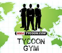 Tycoon Gym - Mixed Martial Arts Gym, London