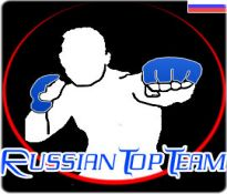 Russian Top Team Elite Gym - Mixed Martial Arts Gym, St Petersburg