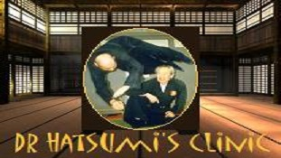 Dr Hatsumi's Clinic - Mixed Martial Arts Gym, London