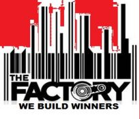 The Factory - Mixed Martial Arts Gym, New York